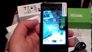BML Z10 mini! самый дешевый но качественный android смартфон $39.11(, 2015-01-05T15:41:34.000Z)