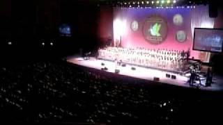 日本プロテスタント宣教150周年大会