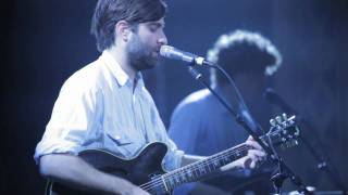 Shout Out Louds - Impossible (Live on KEXP)