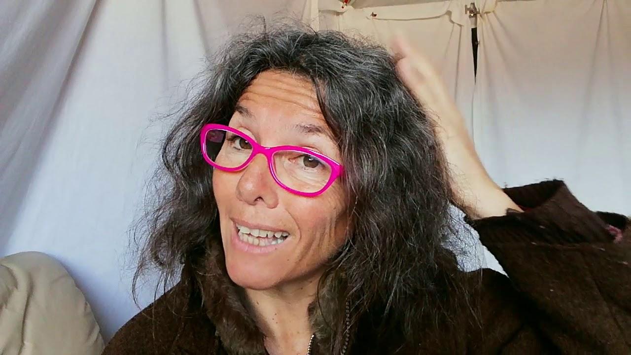 PURGE au CHLORUMAGENE de IRENE GROSJEAN - YouTube