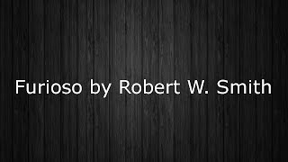 Furioso by Robert W. Smith thumbnail