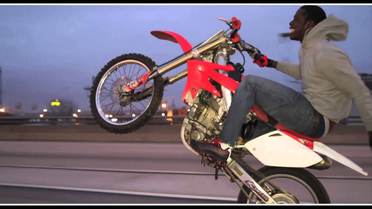 Dirt Bike Rell We Talkin Exits Ft Tustroke Prince Youtube