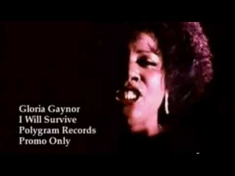 The Real - Gloria Gaynor - I Will Survive