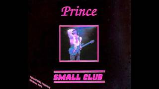 prince discografia