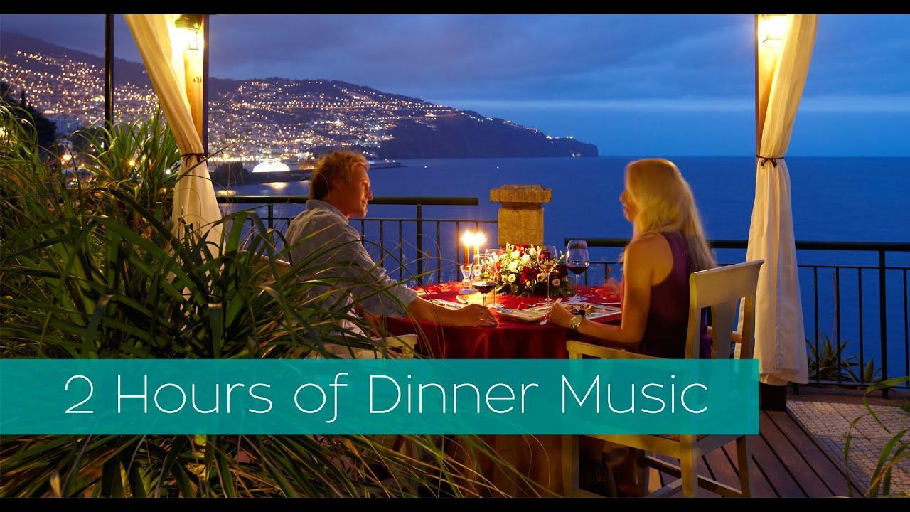 2 hours of wedding dinner music music for hotel lobby