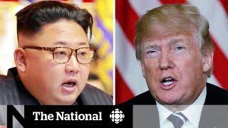 Pulitzer-winning journalist on U.S.-North Korea summit and what's at stake