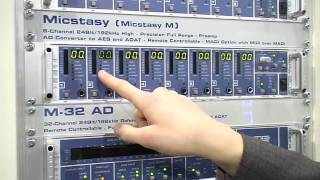 RME Micstasy explained