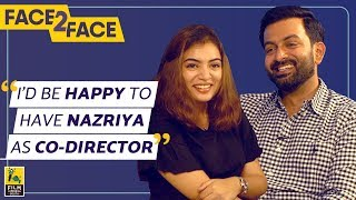Acting with Anjali Menon can be excruciating | Prithviraj, Nazriya