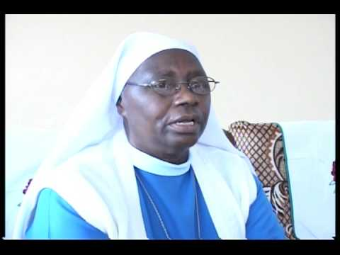 Some Pastoral Activies — Immaculate Heart Sisters of Africa (Part 2 of 3)