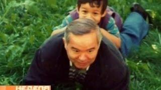 Ислам Каримов  младший  дает интервью