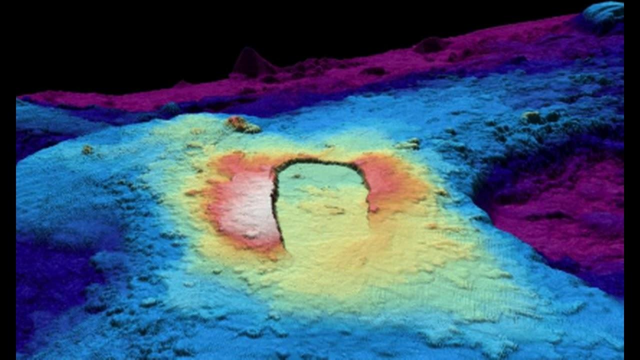 Huge Underwater Volcano Off Oregon's Coast Is Now Predicted to Erupt Within 5 Years