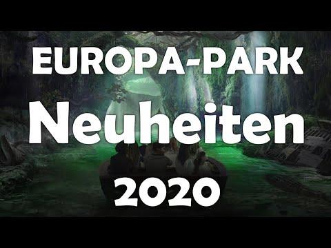 Die Neuheiten 2020