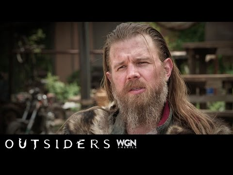 WGN America's Outsiders