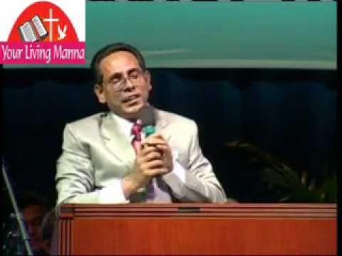 Malayalam Christian Sermon : Give Respect to God by Pr. Babu Cherian