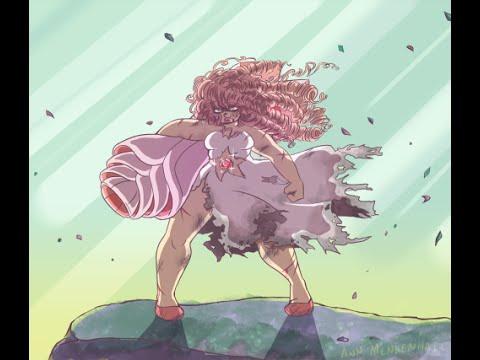 Rose quartz killed pink diamond steven universe theory - Rose quartz steven universe wallpaper ...