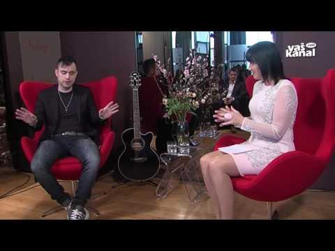 Zajtrk PR Andreji - Omar Naber, marec 2017