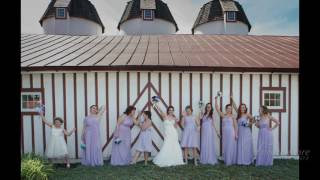 Normandy Farm Wedding, Blue Bell PA