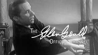 """Glenn Gould - Beethoven, Piano Sonata No. 17 in D minor op. 31/2 """"The Tempest"""" (OFFICIAL) thumbnail"""