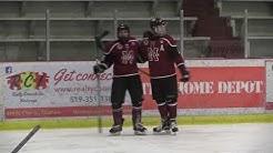 GOJHL, Chatham vs LaSalle