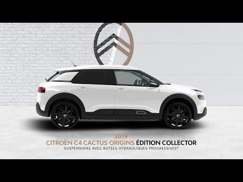 Citroën : 100 ans de confort