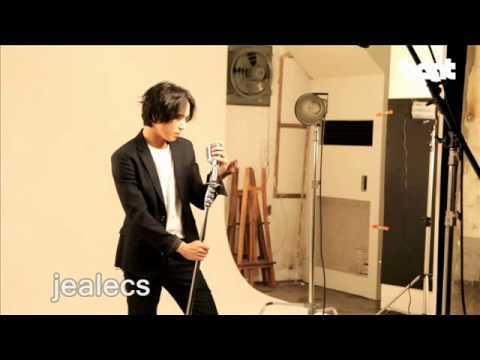 Yong Hwa Mix 10.24.2014