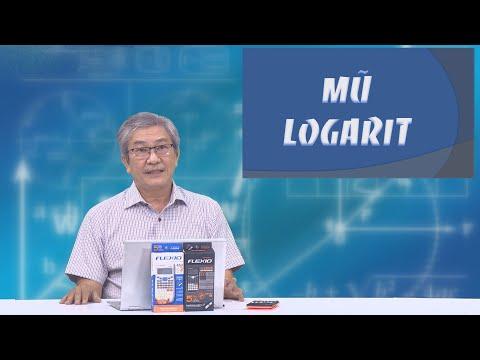 Ôn thi THPT quốc gia 2021 - Môn Toán: Chuyên đề 9 - Mũ và logarit