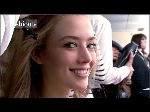 Fashion Week - Paris Haute Couture Fashion Week Review Spring/Summer 2011 HC | FashionTV - FTV