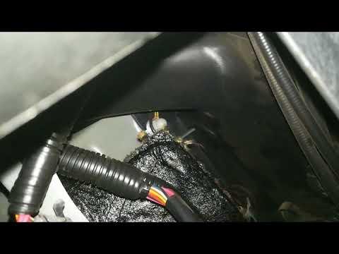 Как поменять моторчик печки 2114