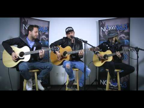 Ocean Park Standoff - Good News - Acoustic LIVE performance