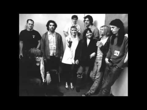 Nirvana - Negative Creep (subtitulado español)