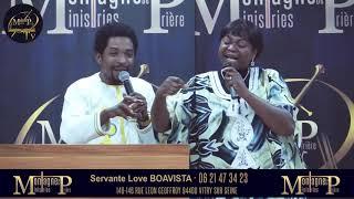 Comment guérir de ses maladies incurable fibrome, kyste et myome... Servante Love BOAVISTA témoigne