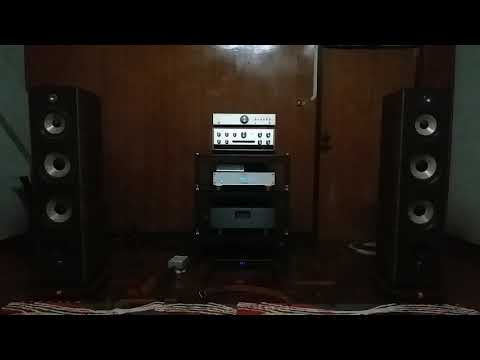 Musical Fidelity A3