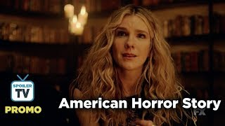 """American Horror Story 8x02 Promo """"The Morning After"""""""