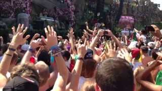 Nervo at Tomorrowland 2013 - The way we see the world