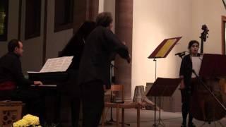 Johannes Brahms - Ungarischer Tanz Nr. 2