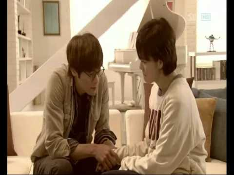 The Musical (korean drama)- Romantic scenes