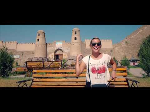 Tajikistan | Travel Diary | 2016