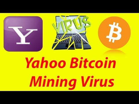 Bitcoin mining virus from yahoo safer more profitable bitcoin mining virus from yahoo safer more profitable alternatives in the description ccuart Image collections