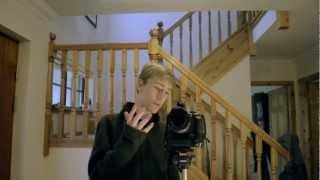 Nikon D3100 Manual Video ISO Tests
