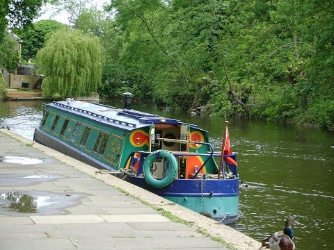 Places to see in ( Staines - UK )