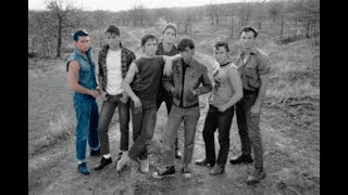 The Outsiders but only when Steve is on screen