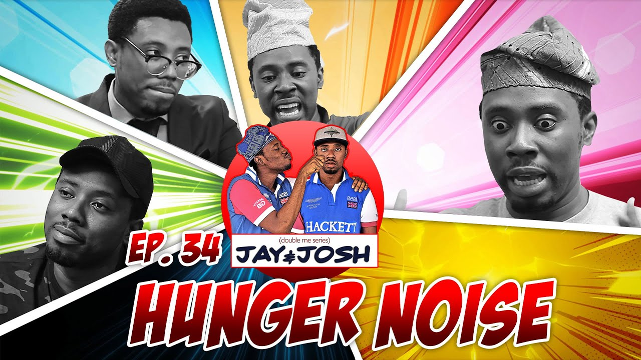 Download Jay & Josh series 34    Hunger Noise