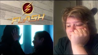 The Flash - 4x20 [ Therefore She Is ] Reaction
