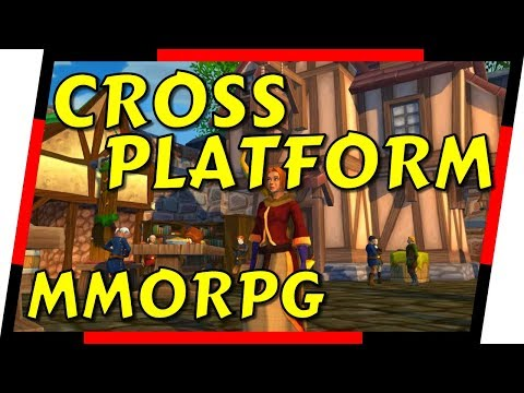Villagers And Heroes - 3D MMORPG CROSS-PLATFORM | MGQ Ep. 59