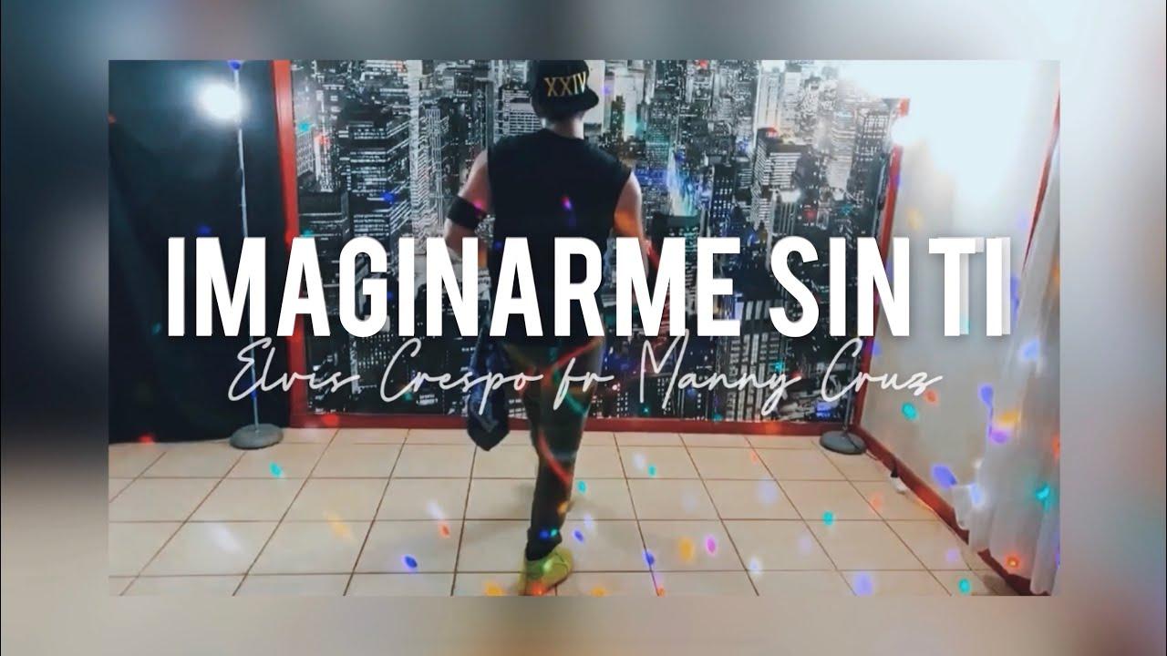 IMAGINARME SIN TI - Elvis Crespo ft Manny Cruz (MM 77) | Mauri Alejandro Zumba