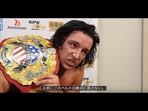Jan 28 THE NEW BEGINNING in SAPPORO 2DAYS - 9th match : Post-match comments [English subs]