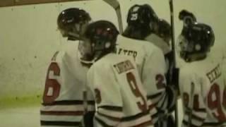 Old York Road Raiders vs. Boston Jr. Terriers - Game 1