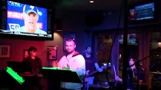 Tokan Amadeus karaoke u Americi paradise city guns