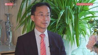 Интервью с Генеральным консулом Республики Корея О Сунг Хван
