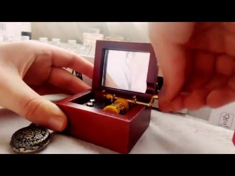 Amazon- Castle in the Sky- MusicBox from Amazon